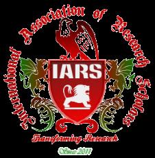 International Association of Research Scholars