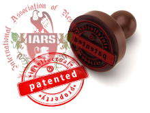 IARS-Registered-Patent